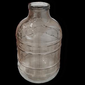 Бутыль ТО-100 10 л.
