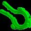 Ключ для крышки TWIST-OFF (7 размеров)