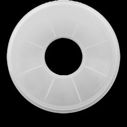 Воронка большая с широкой горловиной Ø150