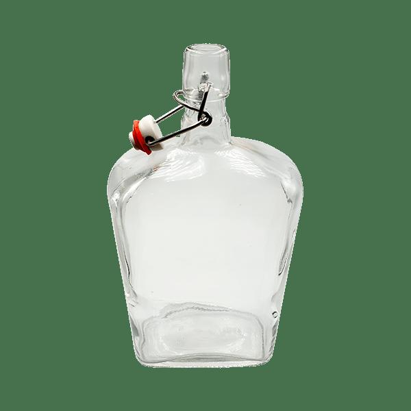 "Бутылка 1.75 л. ""Викинг"" (бугельный замок)"