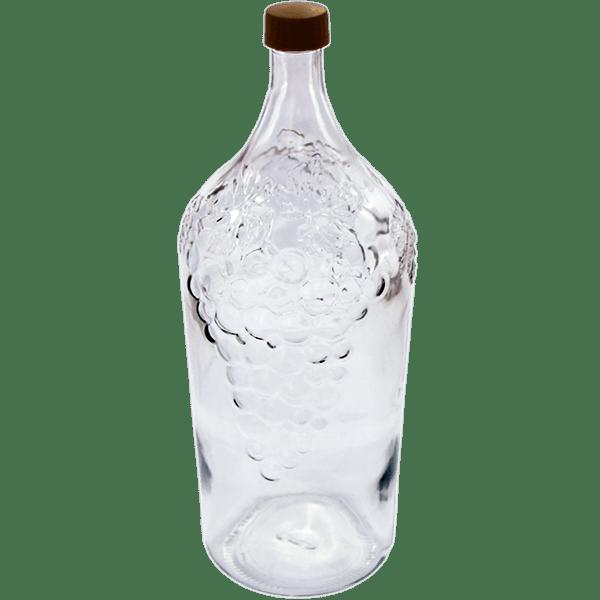 "Бутылка 2 л. ""Виноград"""