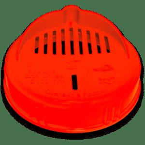 Крышка п/э (сливная, III-100 V)